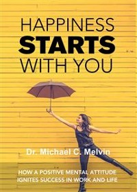 Cover Happiness Starts With You