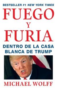 Cover Fuego y Furia
