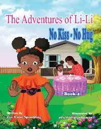 Cover No Kiss- No Hug