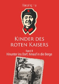 Cover Kinder des roten Kaisers