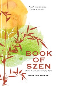 Cover Book of Szen