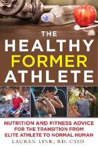 Cover The Healthy Former Athlete