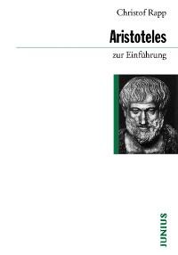 Cover Aristoteles zur Einführung