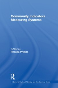 Cover Community Indicators Measuring Systems