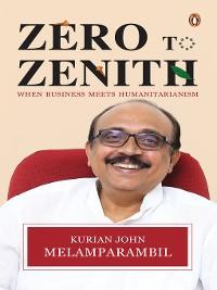 Cover Zero to Zenith