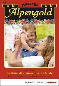 Cover Alpengold - Folge 224