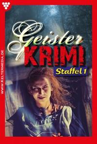 Cover Geister-Krimi Staffel 1