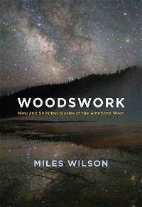 Cover Woodswork