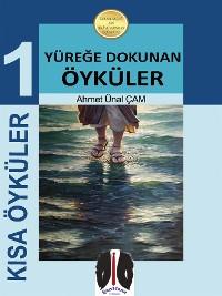 Cover KISA ÖYKÜLER - 1