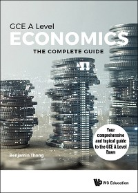 Cover Economics for GCE A Level