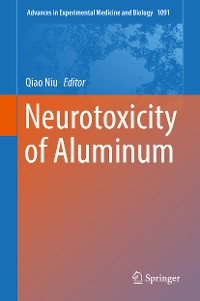 Cover Neurotoxicity of Aluminum