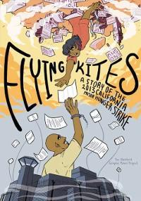 Cover Flying Kites