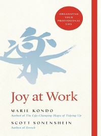 Cover Joy at Work