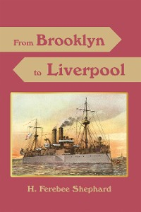 Cover From Brooklyn to Liverpool