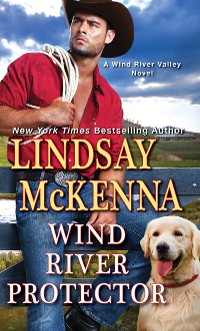 Cover Wind River Protector