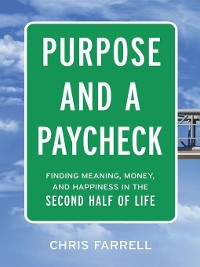 Cover Purpose and a Paycheck