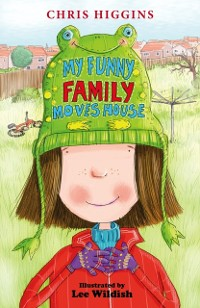 Cover My Funny Family Moves House