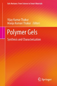 Cover Polymer Gels