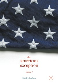 Cover The American Exception, Volume 1