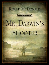 Cover Mr. Darwin's Shooter