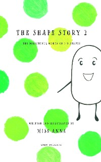 Cover The Shape Story 2