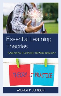 Cover Essential Learning Theories