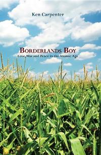 Cover Borderlands Boy