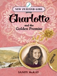 Cover Charlotte and the Golden Promise