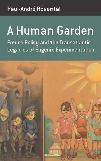 Cover A Human Garden