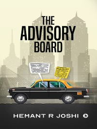 Cover The Advisory Board