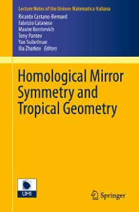 Cover Homological Mirror Symmetry and Tropical Geometry