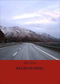 Cover WELTENWANDEL