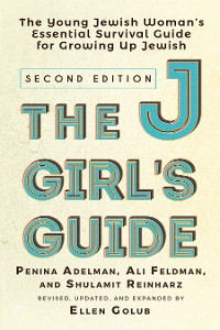 Cover The JGirl's Guide