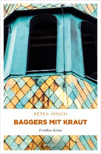 Cover Baggers mit Kraut