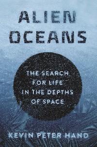 Cover Alien Oceans