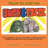 Cover Famous the world over OWEN & MZEE