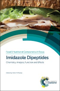 Cover Imidazole Dipeptides