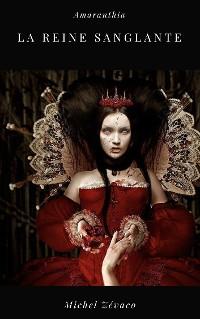 Cover La Reine Ecarlate
