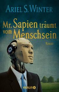 Cover Mr. Sapien träumt vom Menschsein