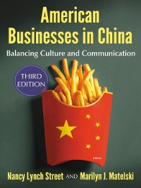 Cover American Businesses in China