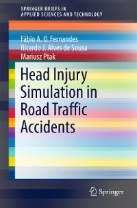 Cover Head Injury Simulation in Road Traffic Accidents