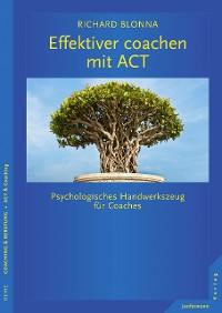 Cover Effektiver coachen mit ACT