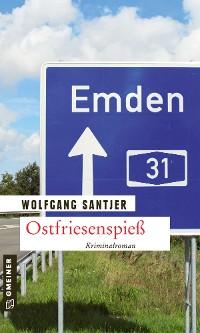 Cover Ostfriesenspieß