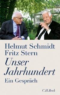 Cover Unser Jahrhundert