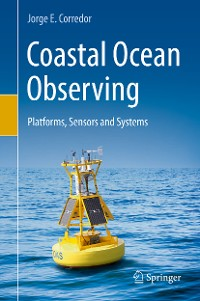 Cover Coastal Ocean Observing
