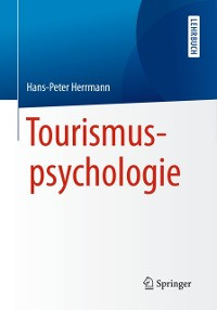 Cover Tourismuspsychologie