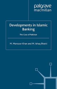 Cover Developments in Islamic Banking