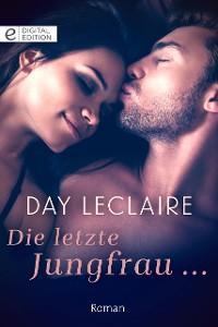 Cover Die letzte Jungfrau ...