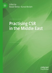 Cover Practising CSR in the Middle East
