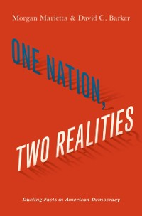 Cover One Nation, Two Realities